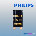 Philips Body Tone Starter 25-100 Watt